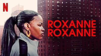 Roxanne Roxanne (2018)