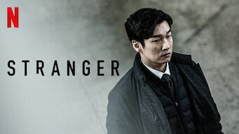 Image result for Stranger (2017)
