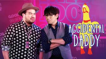 Love Rhythms - Accidental Daddy (2016)