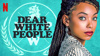Dear White People (2019)