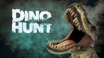 Dino Hunt (2016)