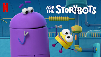 Ask the StoryBots (2019)