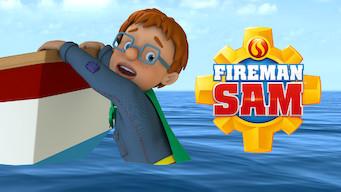 Fireman Sam (2016)