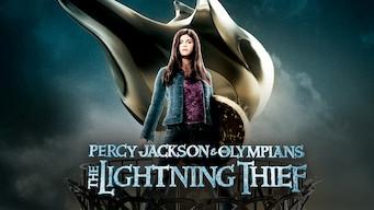 Percy Jackson & the Olympians: The Lightning Thief (2010)