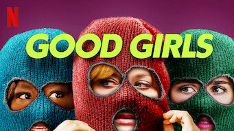 Good Girls (2019)