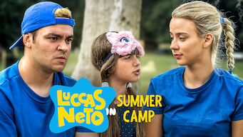 Luccas Neto in: Summer Camp (2019)