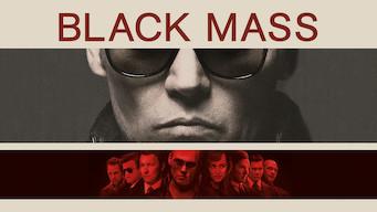 Black Mass (2015)