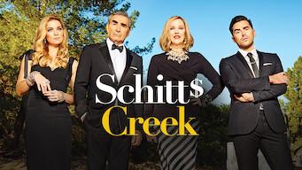 Schitt's Creek (2019)