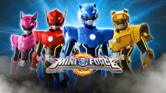 Miniforce (2016)