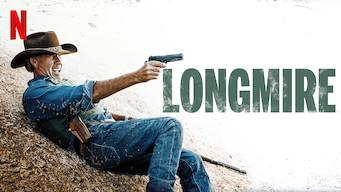 Longmire (2017)