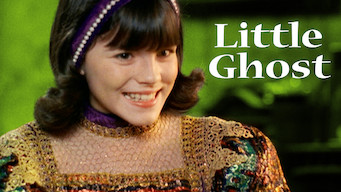 Little Ghost (1997)