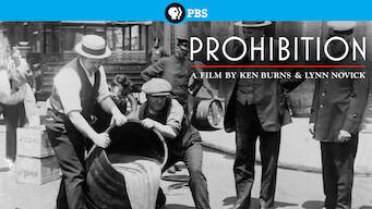 Prohibition: A Film by Ken Burns and Lynn Novick (2011)