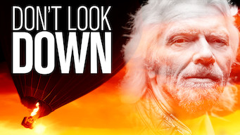 Don't Look Down (2016)