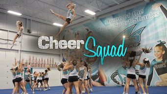 Cheer Squad (2016)