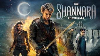 The Shannara Chronicles (2018)