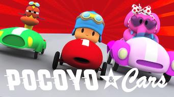 Pocoyo & Cars (2015)