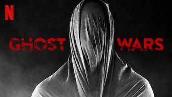 Ghost Wars (2017)
