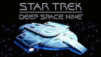 Star Trek: Deep Space Nine (1999)