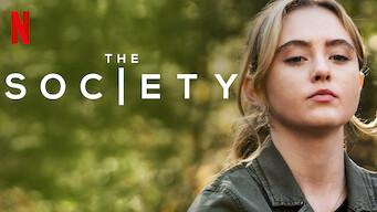 The Society (2019)