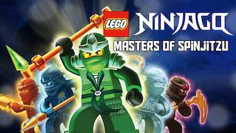 LEGO Ninjago: Masters of Spinjitzu (2019)