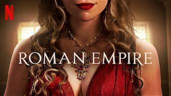 Roman Empire: Reign of Blood (2019)