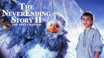 The NeverEnding Story 2: The Next Chapter (1989)
