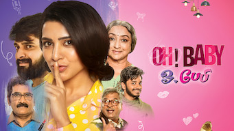Oh! Baby (Tamil) (2019)