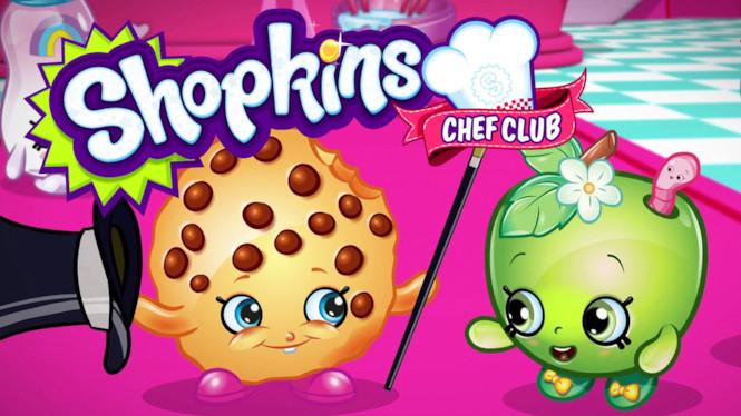 Shopkins: Chef Club