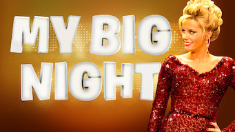 My Big Night (2015)