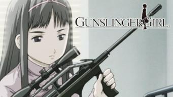 Gunslinger Girl (2008)