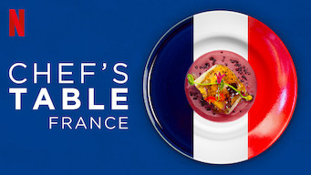 Chef's Table: France (2016)