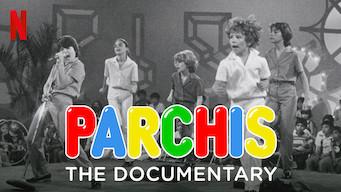 Parchís: the Documentary (2019)