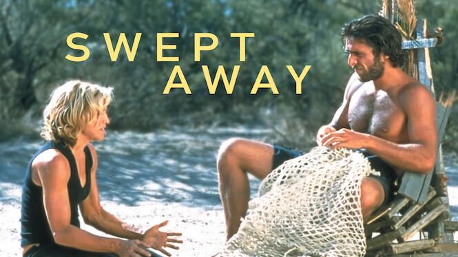 Swept Away on Netflix AUS/NZ