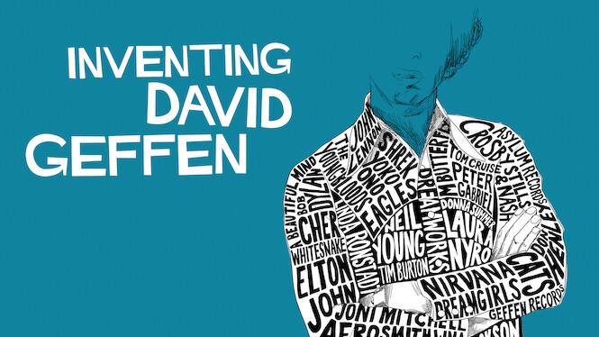 American Masters: Inventing David Geffen on Netflix AUS/NZ