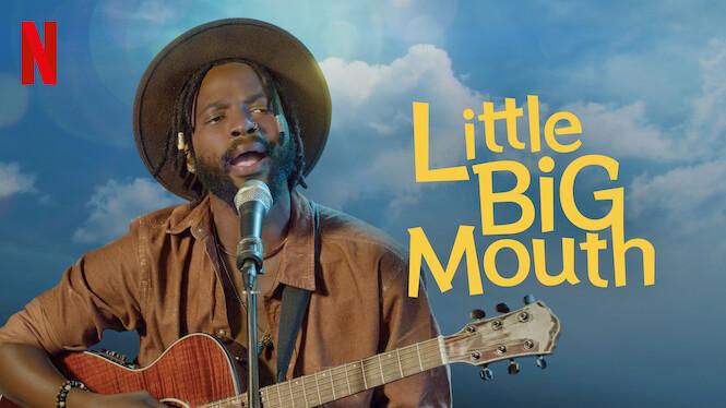 Little Big Mouth on Netflix AUS/NZ