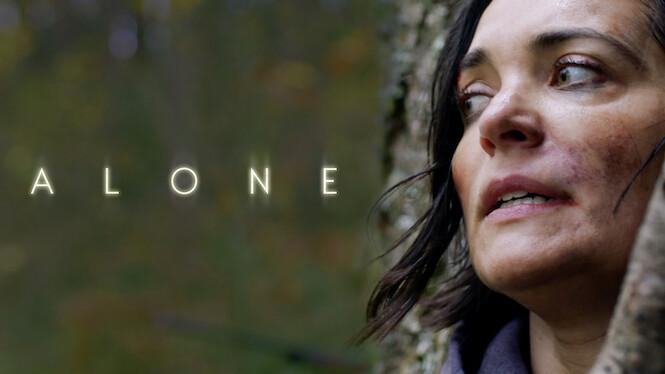 Alone on Netflix AUS/NZ