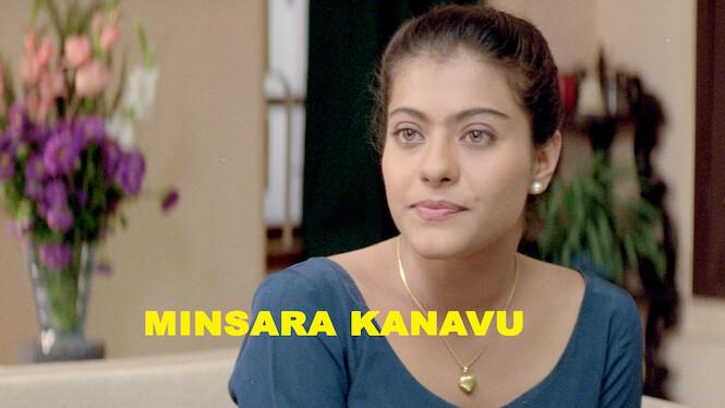 Minsara Kanavu on Netflix AUS/NZ