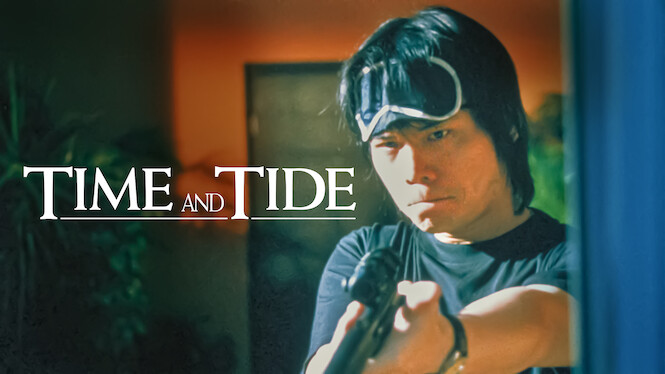 Time and Tide on Netflix AUS/NZ