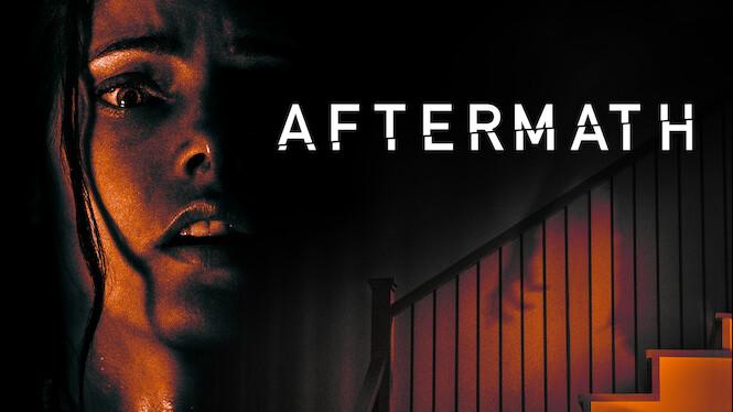 Aftermath on Netflix AUS/NZ
