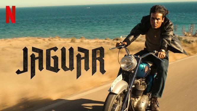 Jaguar on Netflix AUS/NZ