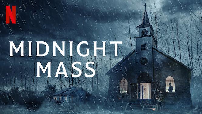 Midnight Mass on Netflix AUS/NZ