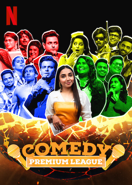 Comedy Premium League