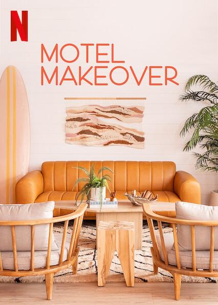 Motel Makeover