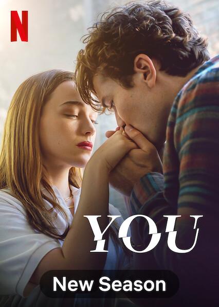 You on Netflix AUS/NZ