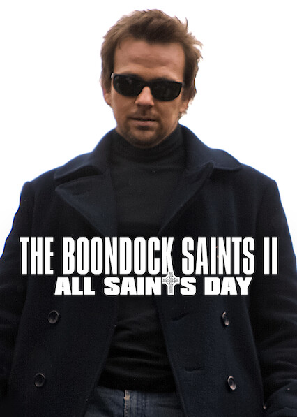 The Boondock Saints II: All Saints Day on Netflix AUS/NZ