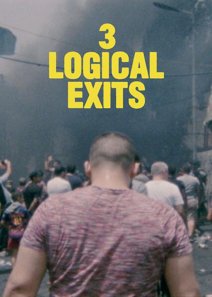 3 Logical Exits on Netflix AUS/NZ