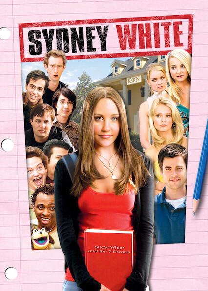 Sydney White on Netflix AUS/NZ