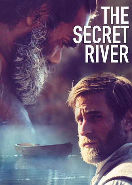 The Secret River on Netflix AUS/NZ