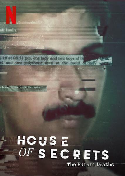 House of Secrets: The Burari Deaths on Netflix AUS/NZ