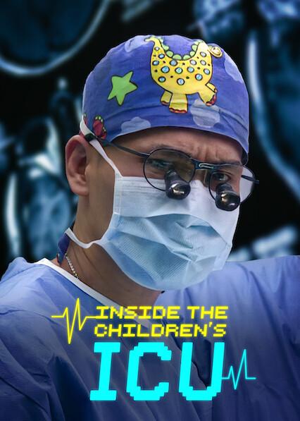 Inside the Children's ICU
